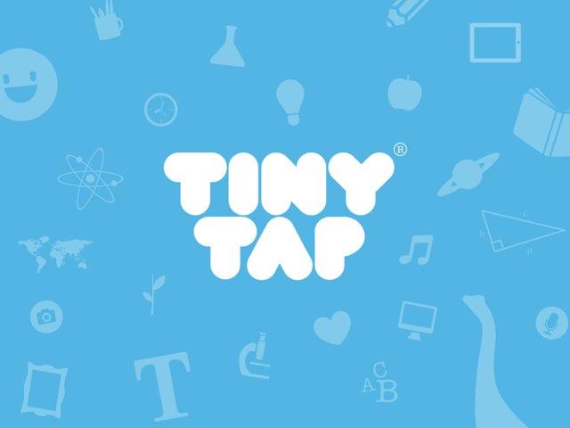 A TinyTap Game by Joshua Ortiz Zuluaga