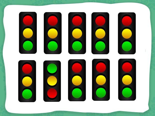 العاب ذهنية لاسبوع المرور by Anayed Alsaeed