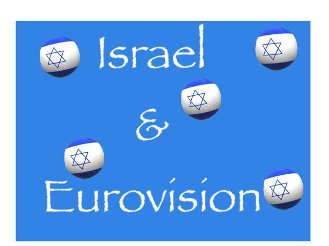 Eurovision & Israel by Morah Wilma