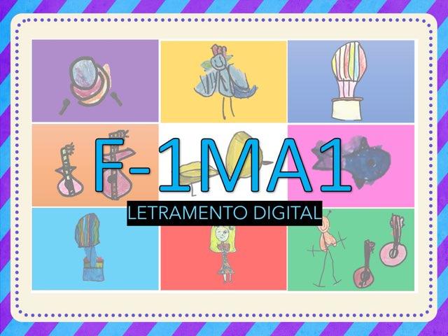 F1MA1 by Panamby Panamby