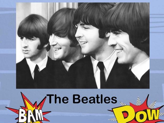 The Beatles Obrada by natasa delac