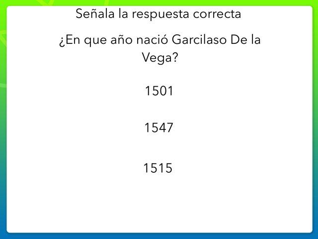 Juego 1 by Sheila Gijón Espada