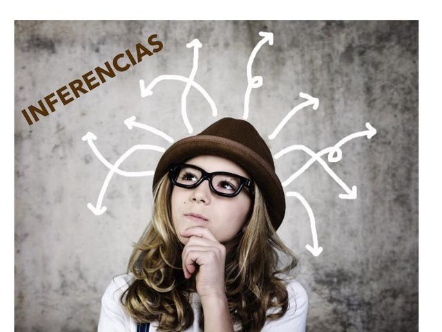 INFERENCIAS by Francisco Esteve