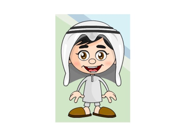 الهويه الكويتيه by Sara Almarri