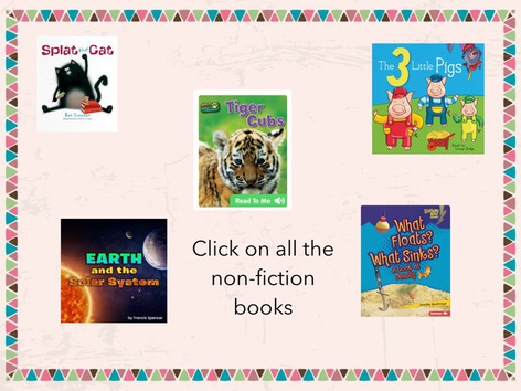 Non-fiction Features  by Sarah Hart