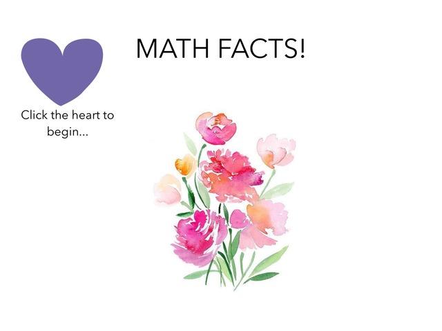 Math.  by Maggie Miller