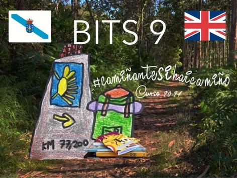 CAMIÑO Bits9 by EEI BARRIONOVO