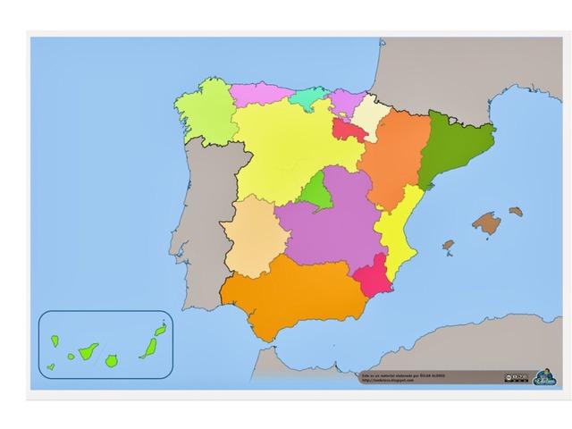 Comunidades by Alberto Puerto Perez