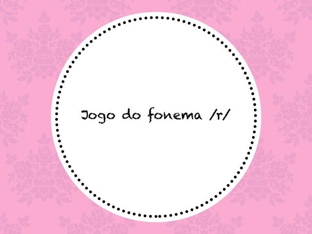 Jogo Tepe CRV  by Flávia Gomes