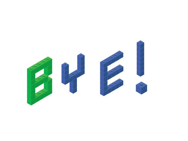 Bye! by Fandroid GAME!