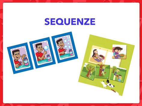 SEQUENZE by Logopediste