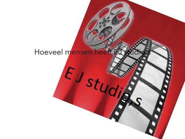 Spel 167 by EJ Studio,s
