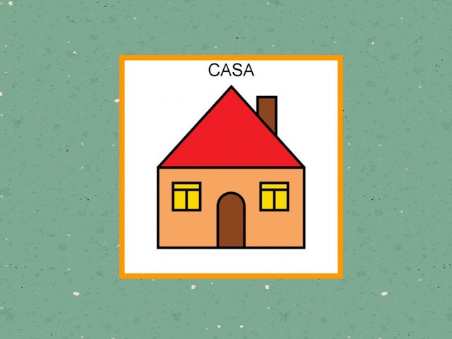 Casa by Amaia Lucas