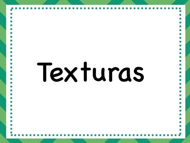 Texturas by Zancisco Cosecha