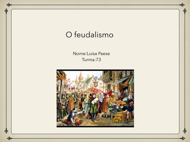 Luisa T:73 by Rede Caminho do Saber