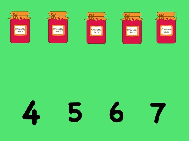 數數5-10練習(2) by lokjun caritas