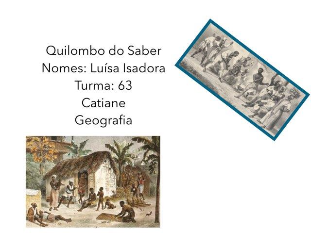 Isadora e Luísa by Rede Caminho do Saber