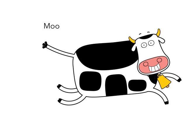Moo by .Maine Firkins