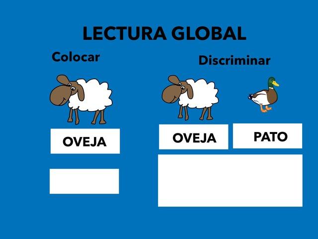 Lectura Global 2. Animales by Francisca Sánchez Martínez