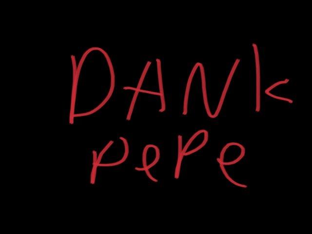 Dank Pepe by Keem star Meme star