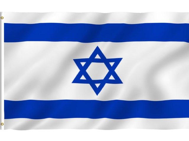 מצא את הטעויות בציור דגל ישראל by Varda Lavi