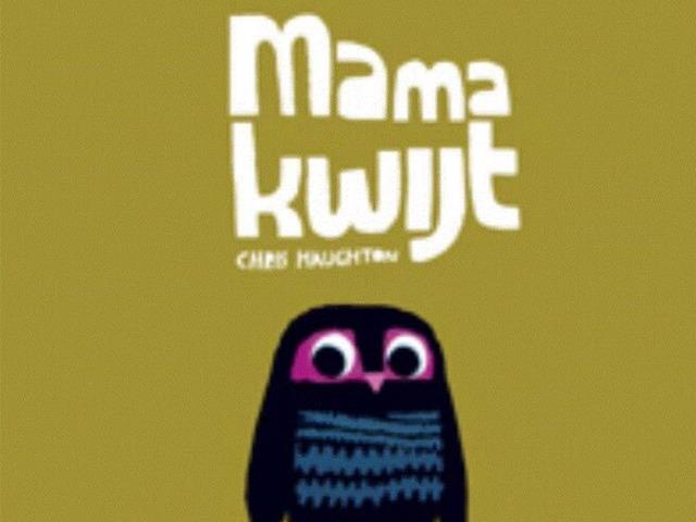Mama Kwijt by Hanne Kreynen