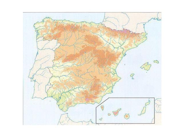 Sitemas Montañosos by MarinaLoreto Bueno Álvarez