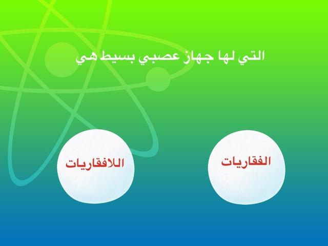 اجهزة اجسام الحيوانات by عبدالله النفيعي
