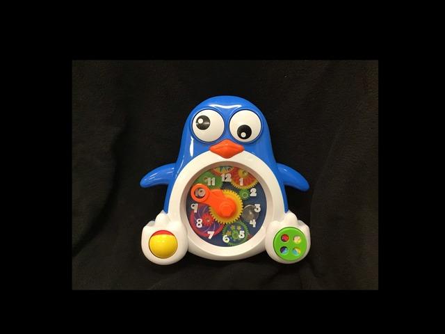 Toys by Ashley MacDonald