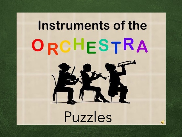 Music Puzzles by A. DePasquale