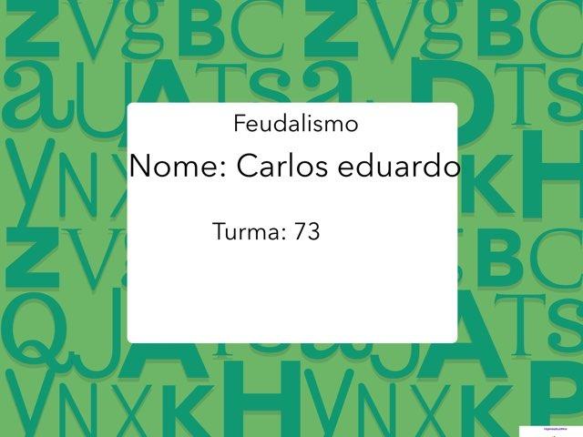 Carlos T:73 by Rede Caminho do Saber
