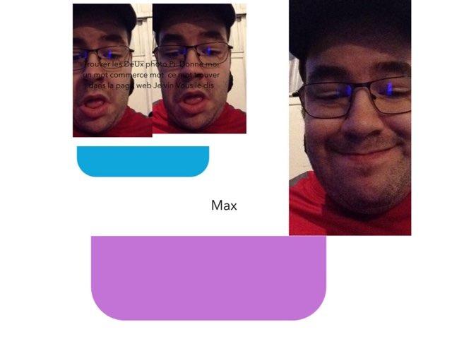 Max Baie by maximecarl Pitre