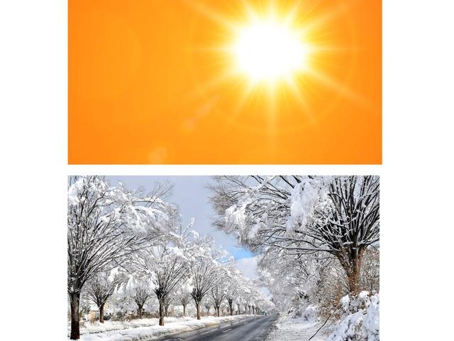 Winter Multisensory Story by Maleah Stewart