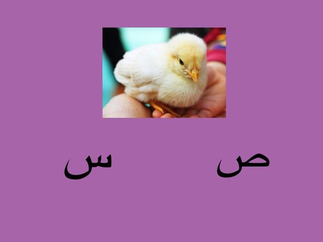 حروف by وفاء المطيري