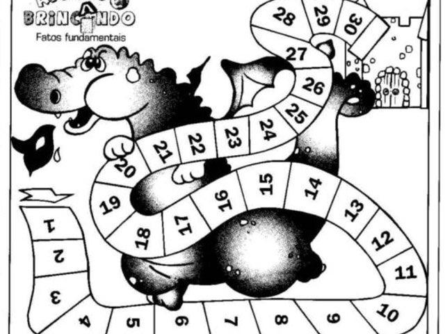 Sequências Até 30 by Pueri digital verbo divino