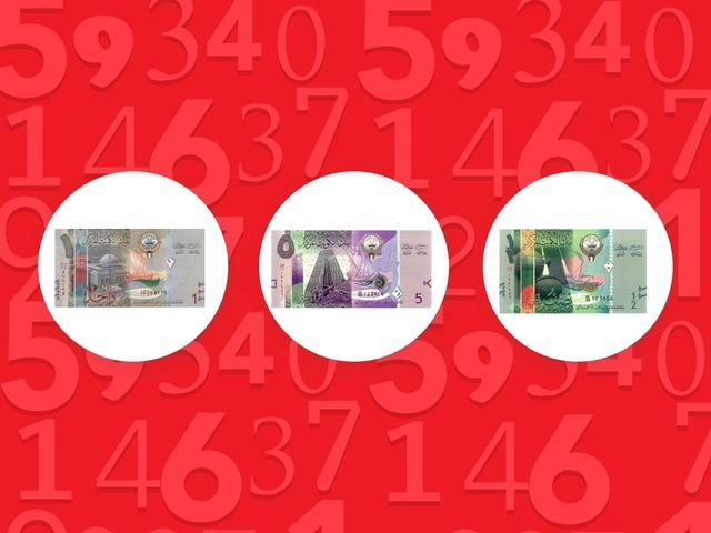 النقود ٥ by Maryam Ali