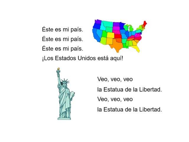Este es mi país by Allison Shuda