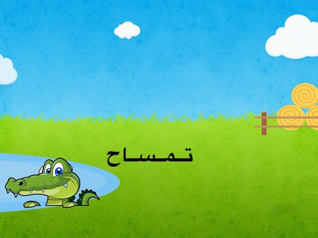 التهجئة by Baina Abdulla