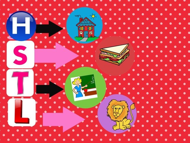 Letters activities by Lamia Ghareeb