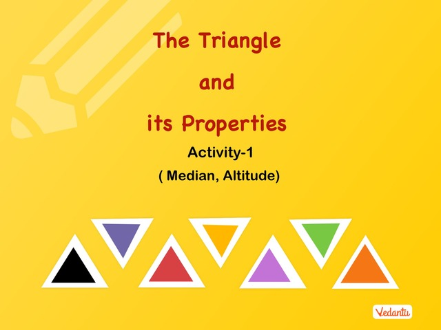 G7 Triangles and It's Properties 1 by Manish Kumar