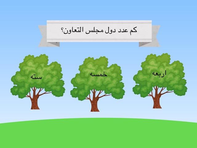 اجتماعيات  by somayah Ali