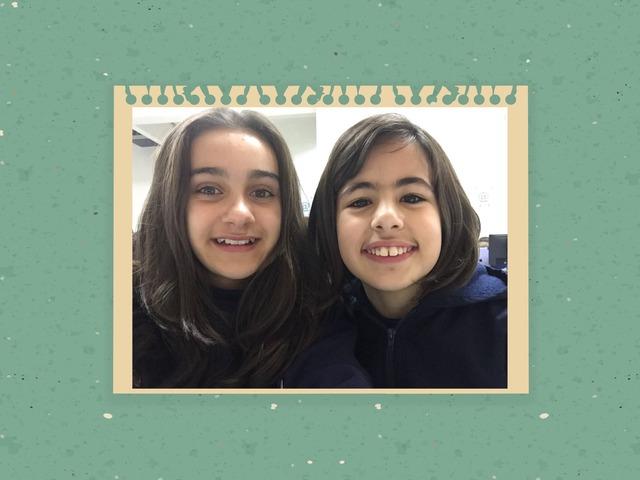 141 Camila e Isabelle by Nie Santo Antonio