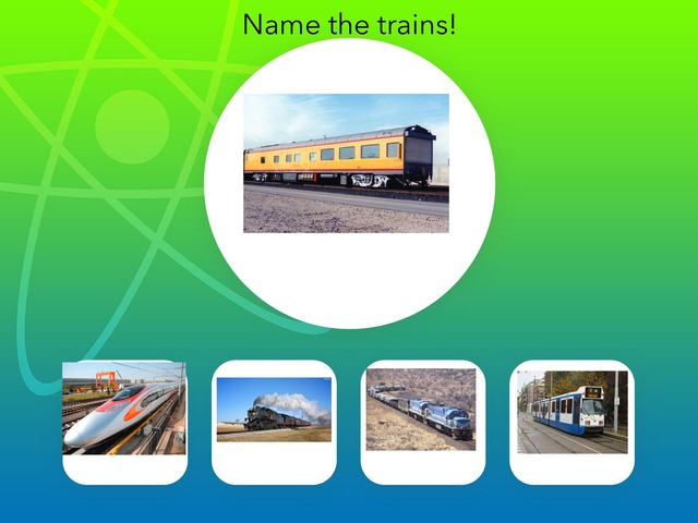 Angliski Traukiniai by Mokytoja Ilona