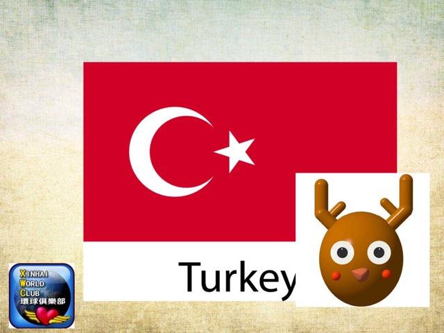 6230土耳其 by 辛亥樂園 數位學習