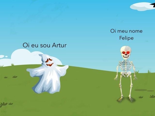 João Pedro by Rede Caminho do Saber