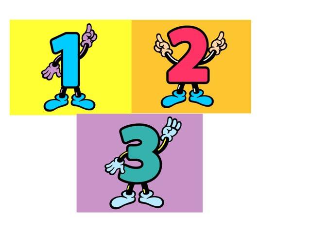 identifica los numeros by Enrique Blazquez rodríguez