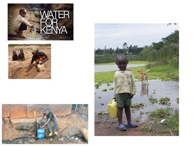#9 Kenya by FarBrook School
