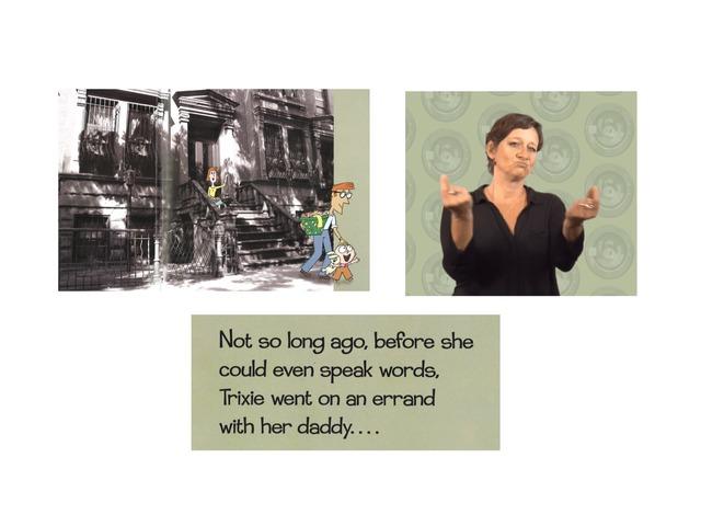 Knuffle Bunny ASL 1 by TSD Library