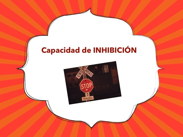 Inhibición by Asociación Nuevo Horizonte