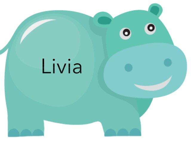 Jogo Da Livia by Pueri digital verbo divino